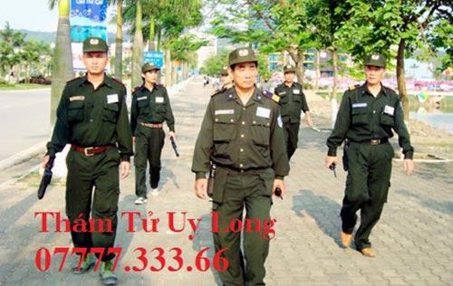 Uy Long cung cấp nhiều dịch vụ dàn xếp uy tín