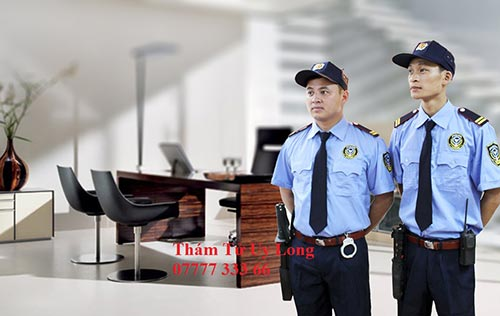 Thuê vệ sĩ theo tháng là dịch vụ được khách hàng lựa chọn nhiều hiện nay