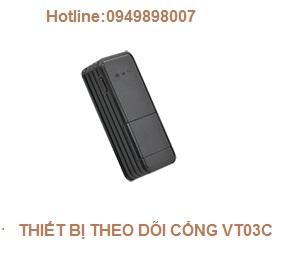 THIẾT BỊ THEO DÕI CỔNG VT03C