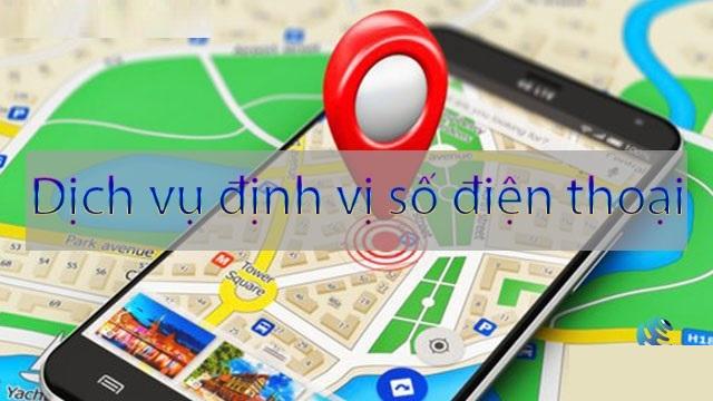 Dịch vụ thuê định vị số điện thoại của Vinaphone Mobifone Viettel